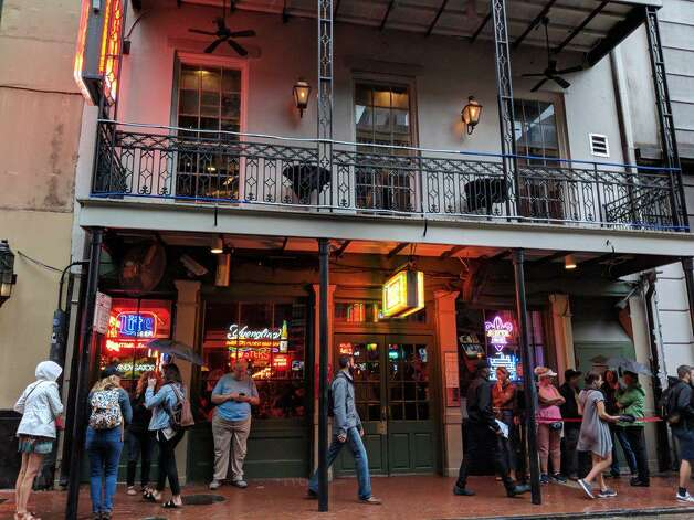 The legendary Acme Oyster House in New Orleans has been operating in its current location since 1924. Photo: Yelp / Yelp