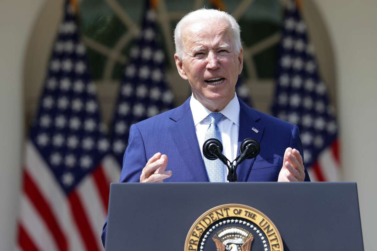 FILE. Letter writer says, 'As a winter resident of southern Arizona, I welcome the Biden administration's recent efforts regarding immigration.' (Alex Wong/Getty Images)