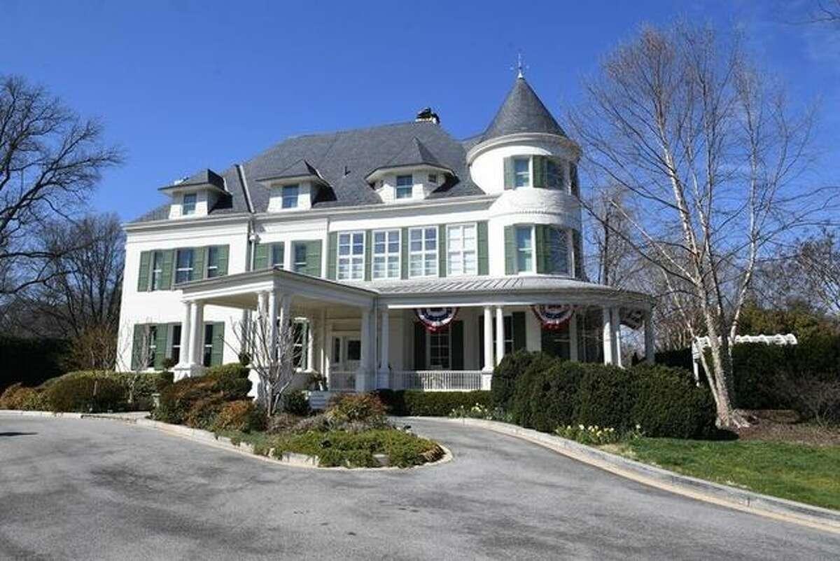 Vice president's estate.