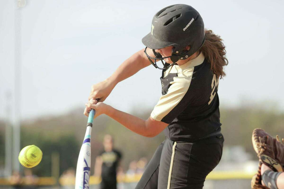 Trumbull's Cassi Barbato and Mackenzie Bruggeman provide coach Jacqui Sheftz with college-bound All-State performers.