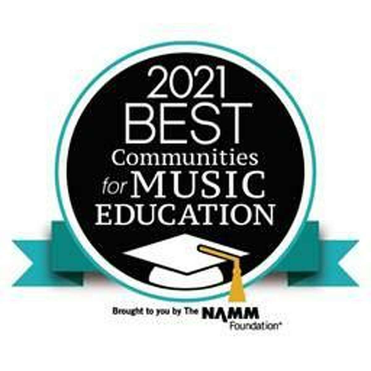 """For the 17th consecutive year, Katy Independent School District has been recognized as one of the nation's """"Best Communities for Music Education."""""""