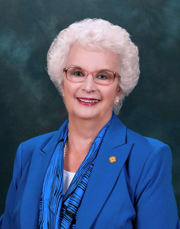 Pasadena ISD Position 3 incumbent Nelda Sullivan is running against Yen Rabe in the May 1 election.
