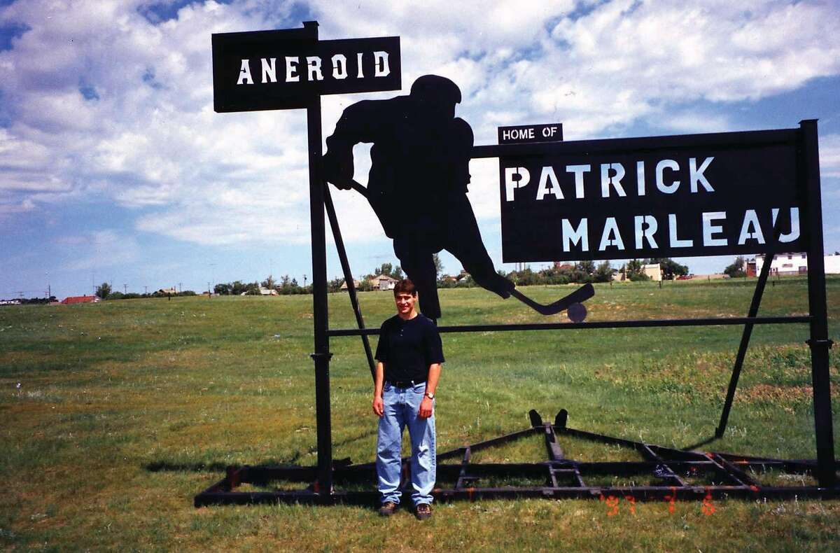 Patrick Marleau, a family farm, an ornery rooster: How a ...