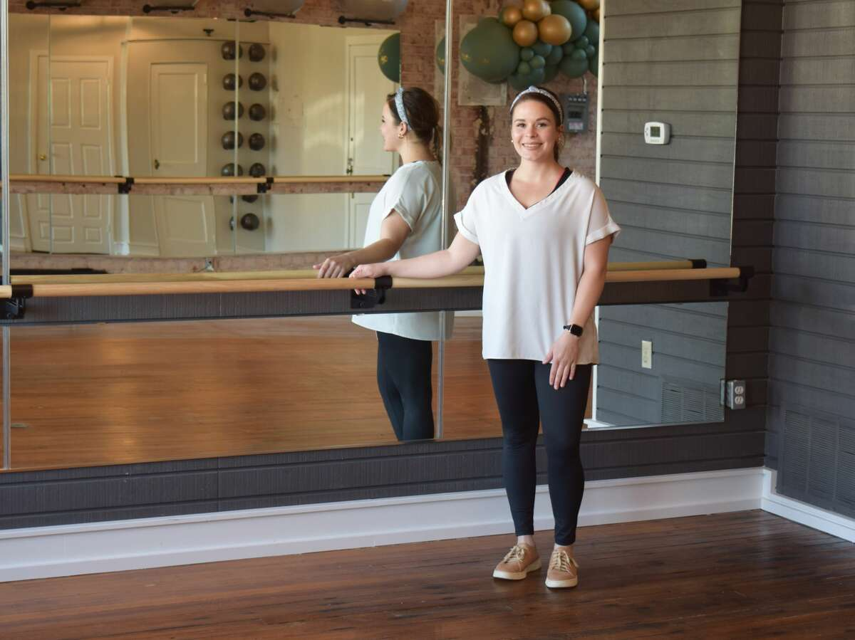 Fate stepped in for Bonnie Kate Olson last summer in the way of lucky connections, leading to the creation of The Studio 8th, which officially opened its doors on March 1.