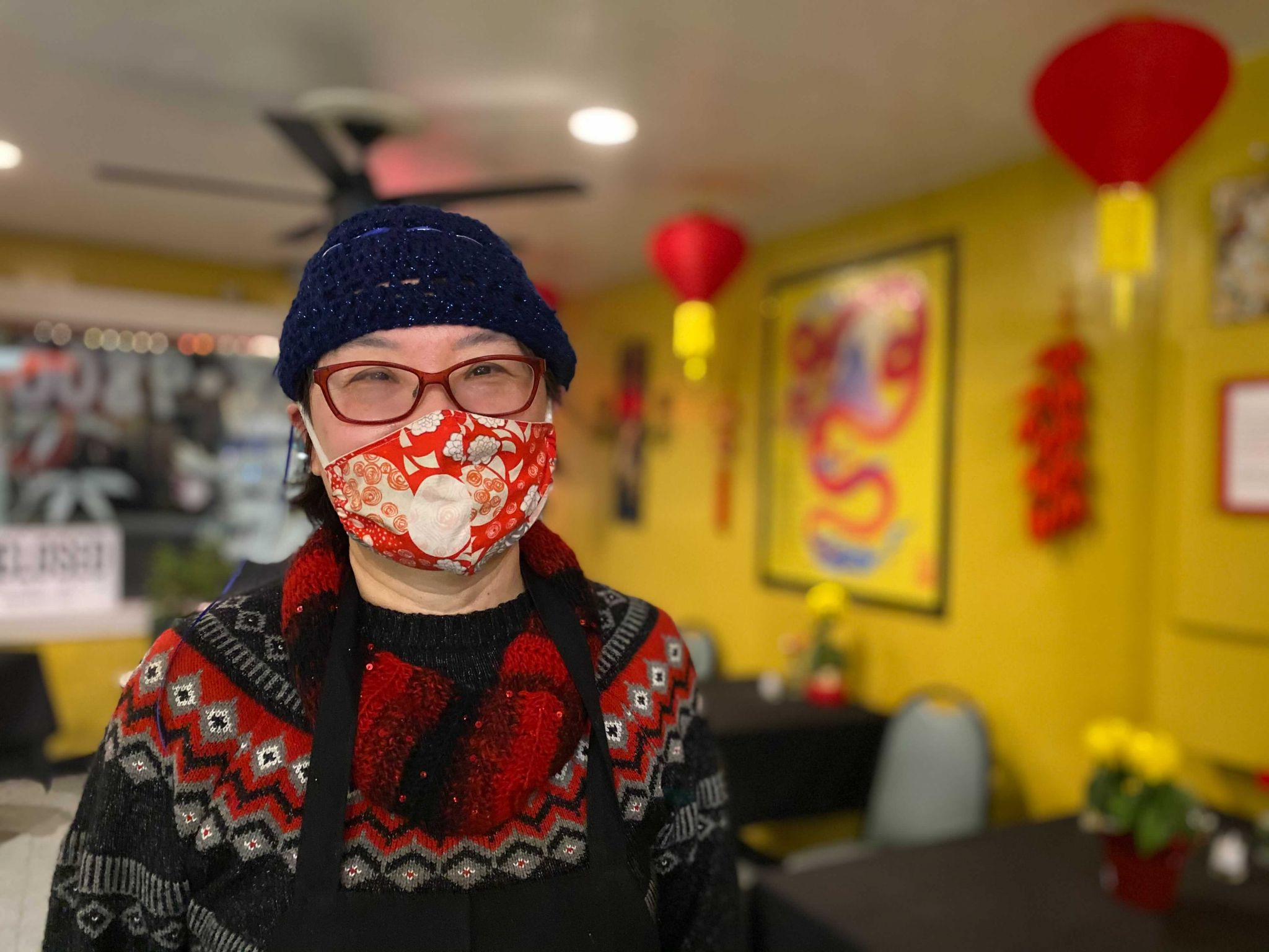 How a tiny Calif. town rallied to save its Chinese restaurant