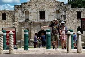 A new plan to reimagine the Alamo honors the past and present and shows the power of compromise to move forward.