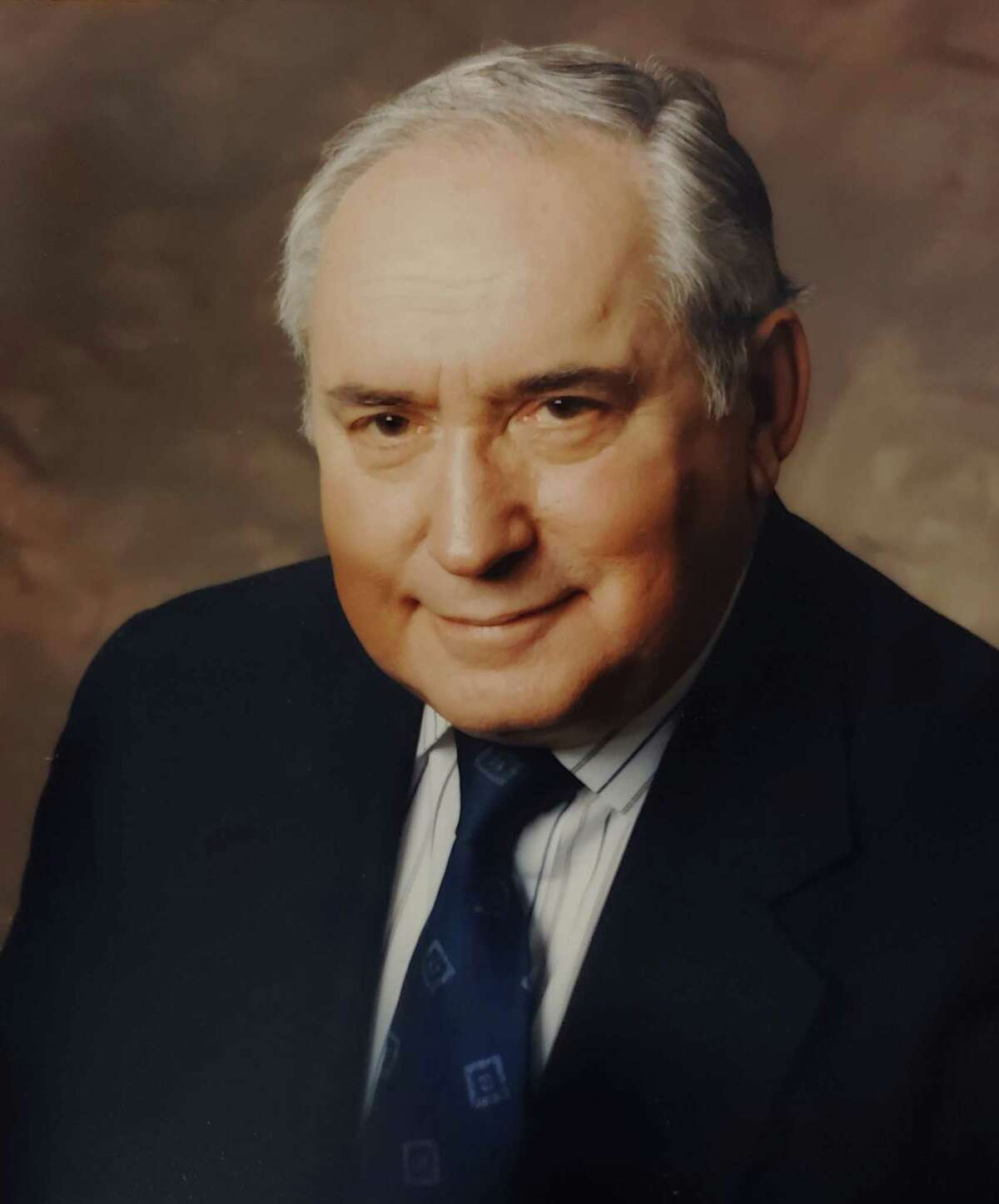 Ernie Tetrault
