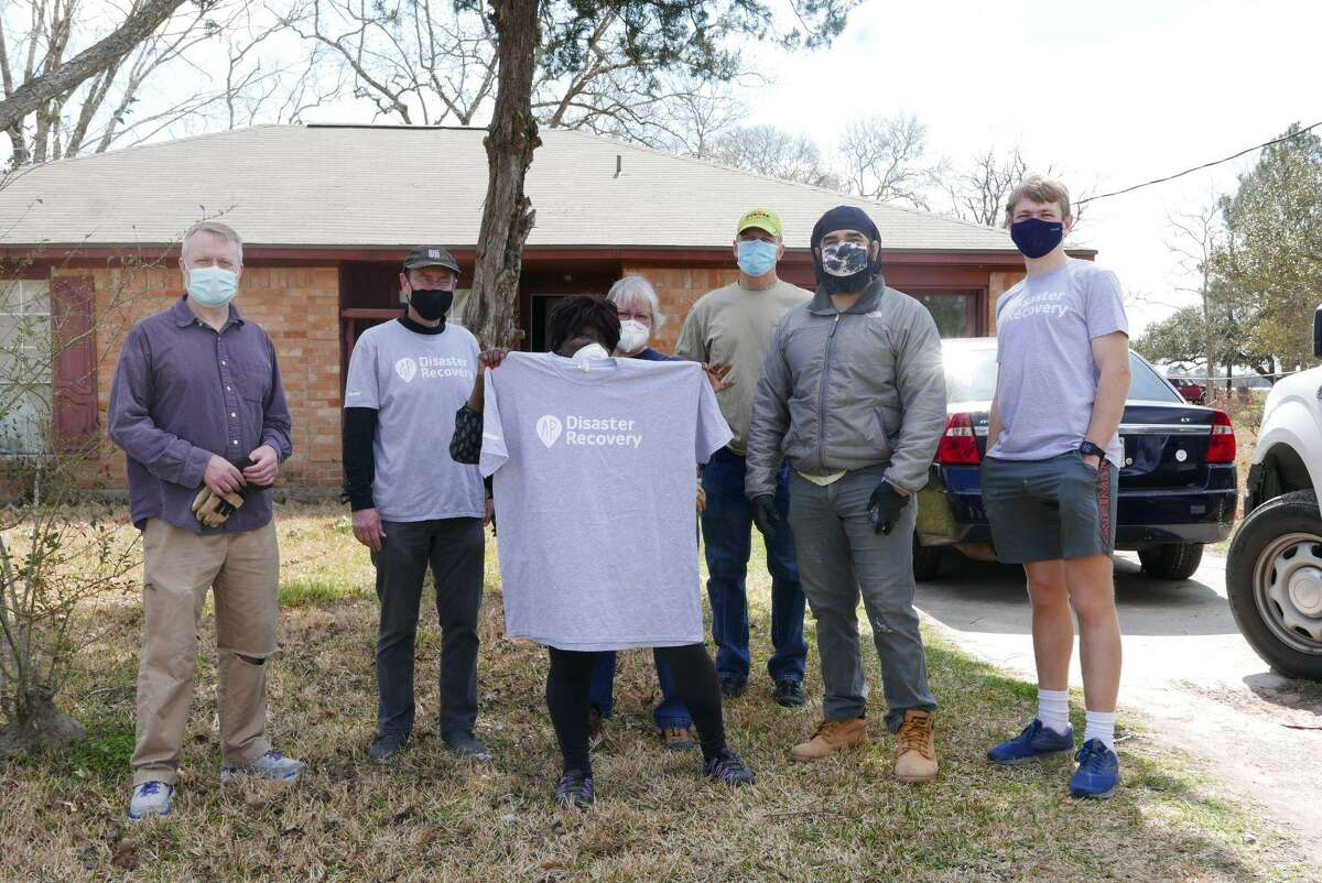 Recovery efforts in Fort Bend County from Winter Storm Uri received a boost from Reliant with a $100,000 donation to nonprofit Attack Poverty. The funds will directly help the Fort Bend community with critical home repairs