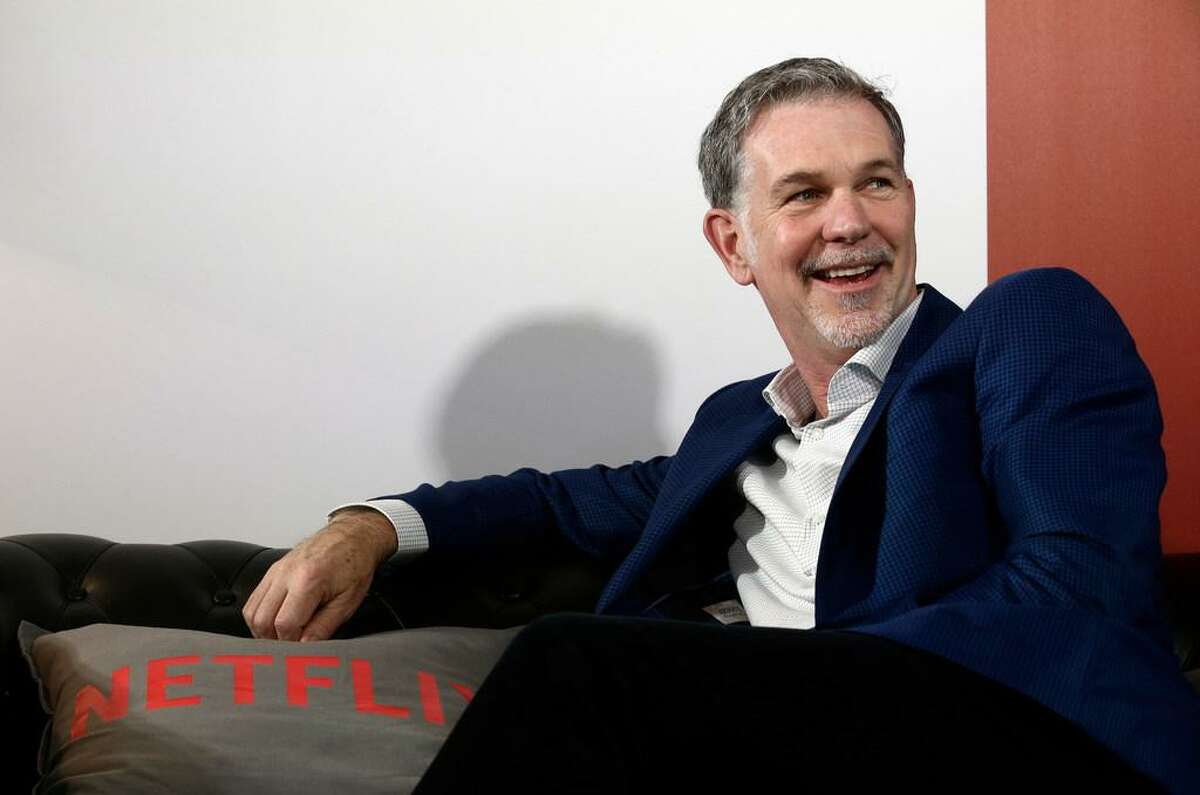Netflix founder and CEO Reed Hastings was ahead of the times with his vision for education when he was forced out as state Board of Education chief in 2005. Now with the pandemic, the times have caught up with his ideas.