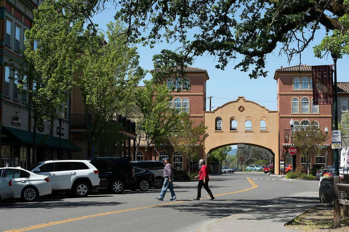The Sonoma County town of Windsor has been rocked by sexual assault allegations against the mayor.