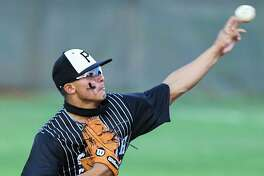 Juan Milera and the United South Panthers led United 10-3 heading into the bottom of the seventh inning as of press time Friday.