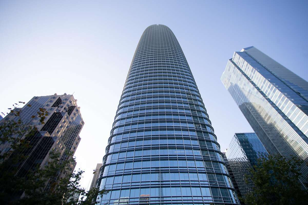 Salesforce plans to reopen its Salesforce Tower offices in mid-May. The company will require returning employees to show proof of coronavirus vaccination.