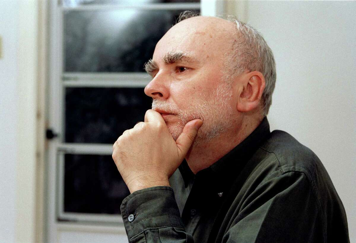 Poet Adam Zagajewski, who taught at the University of Houston, died at 75 in a Krakow hospital on March 21.