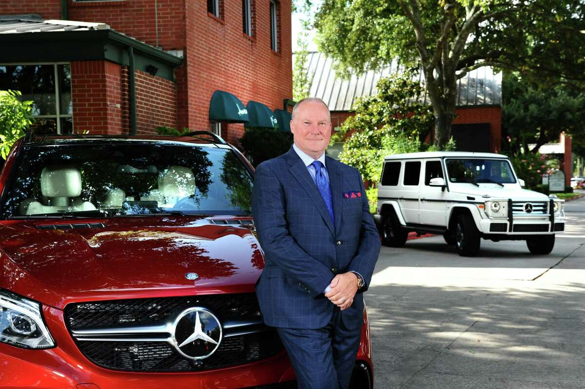 Bob Milner, the now-retired co-founder of Mercedes-Benz The Woodlands, announced Friday he will seek re-election to his Position 7 seat on the township board. Milner was first elected in 2019, replacing Carol Stromatt.