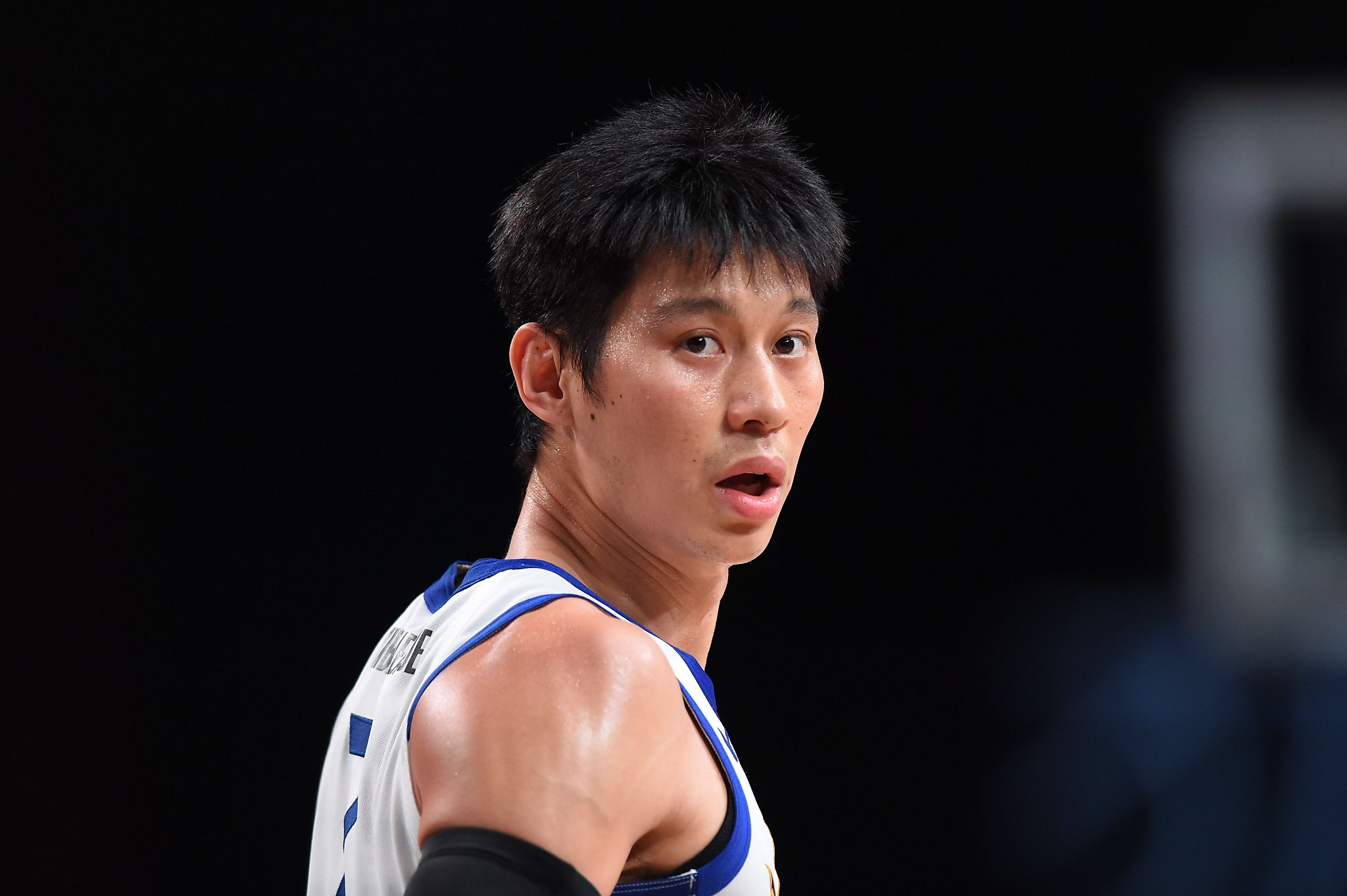 How Jeremy Lin juggles 2 goals: returning to the NBA and ending anti-Asian violence
