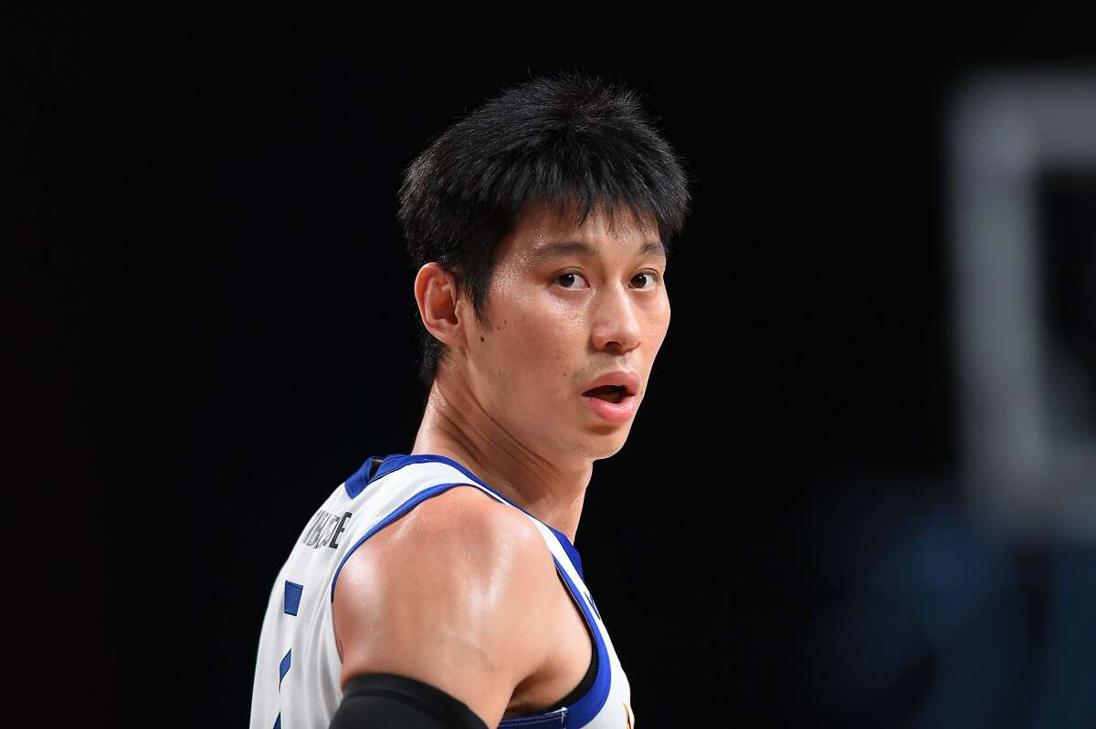 In nine games at the recent G League bubble near Orlando, Santa Cruz Warriors guard Jeremy Lin averaged 19.8 points on 50.5% shooting (42.6% from 3-point range), 6.4 assists and 3.2 rebounds.