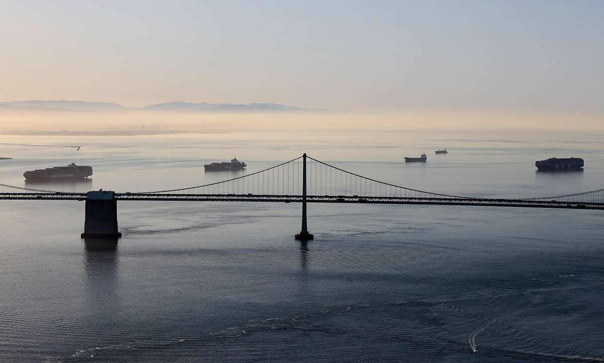 San Francisco Bay's life support systems are unraveling quickly.