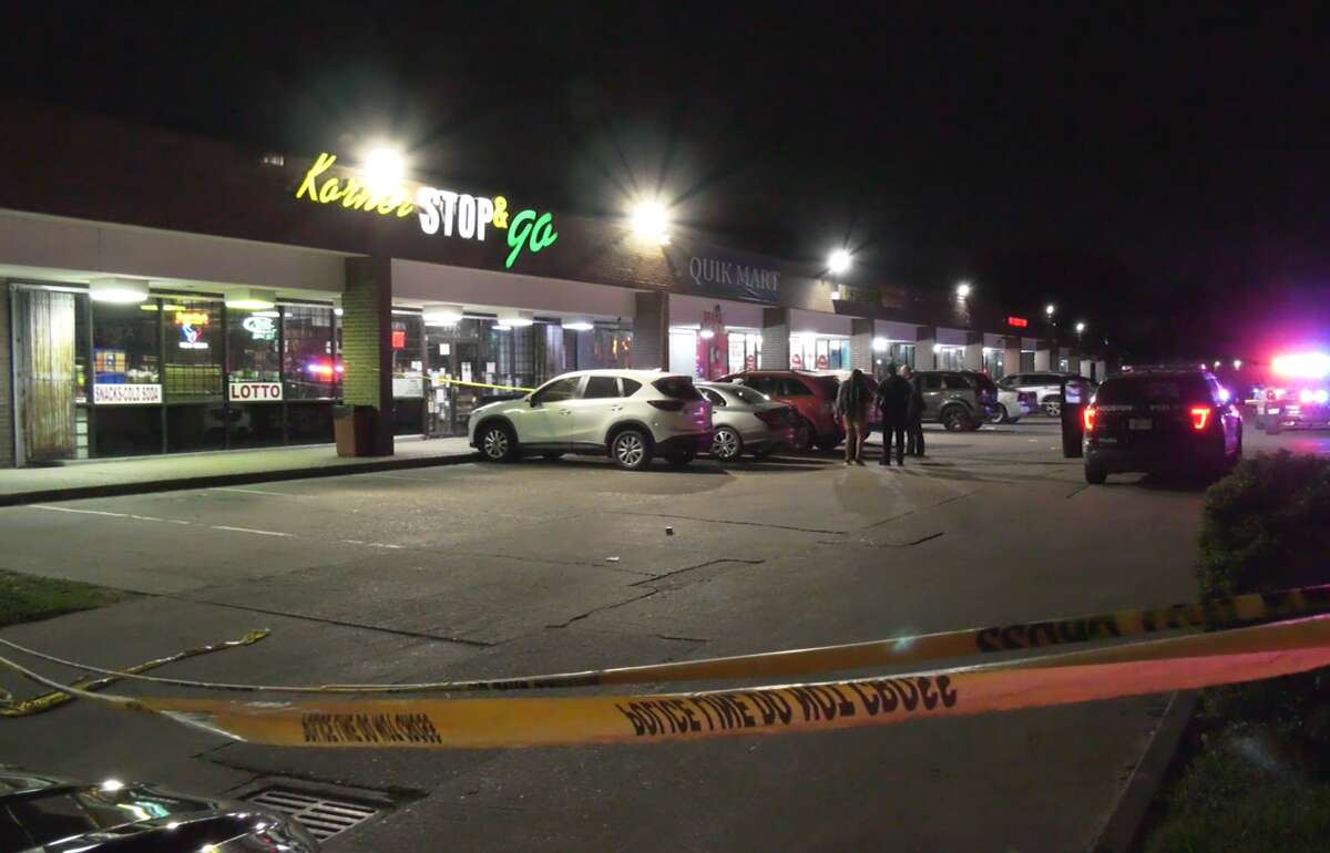 A man was shot and killed April 10, 2021, in the 2900 block of Walnut Bend Lane.
