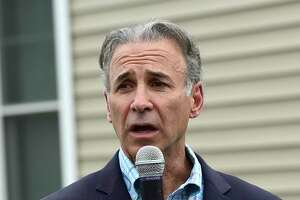 First Selectman Fred Camillo had more good news to share about the coronavirus pandemic on Wednesday. No new cases have been reported in town over the last week.