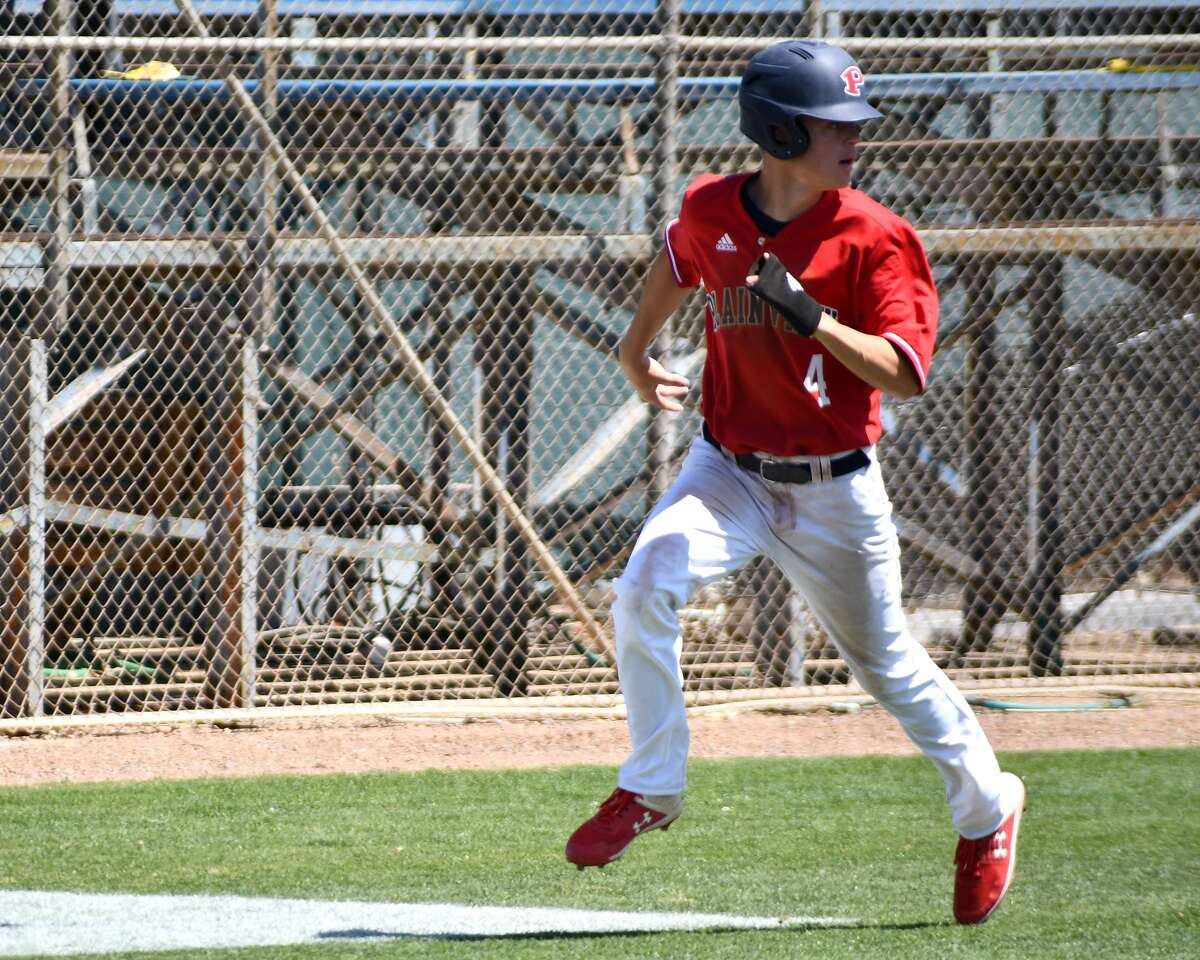 Plainview hosted Amarillo Tascosa in a District 3-5A baseball game at Bulldog Park on Saturday.