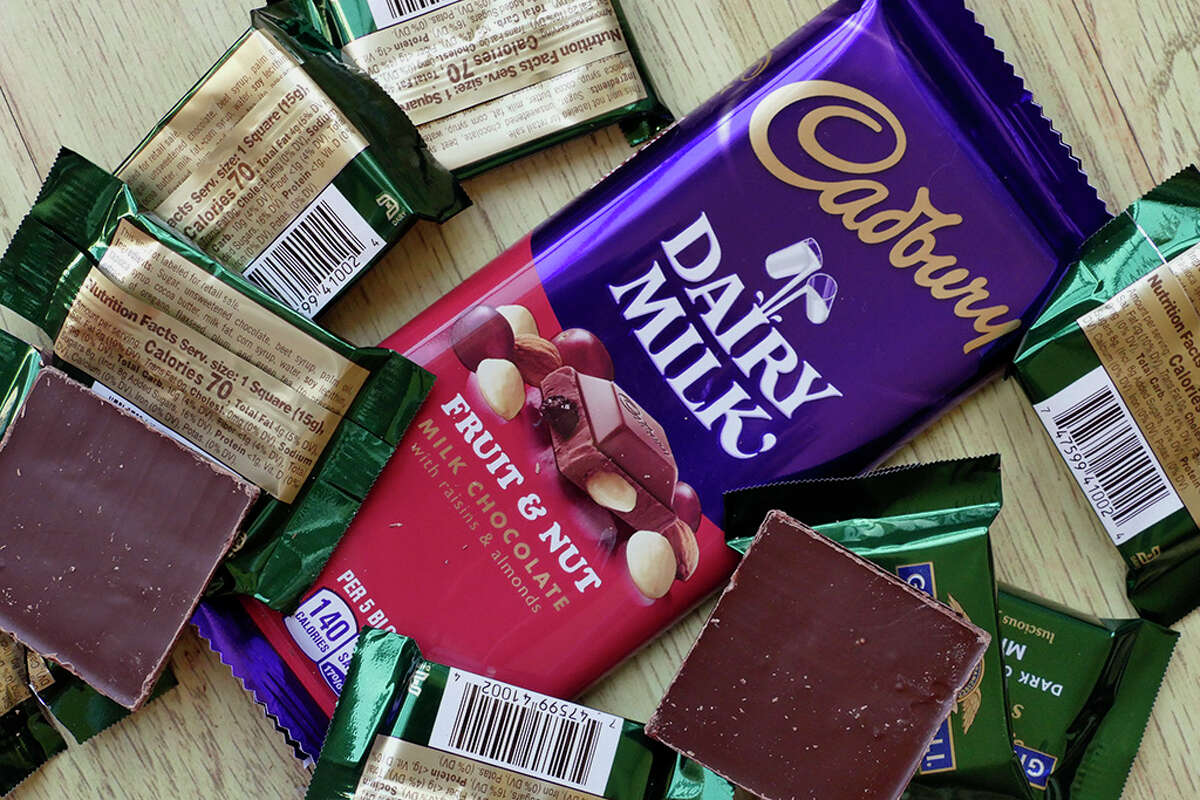 """Chocolate is often seen as a """"guilty pleasure."""" But where is the guilt coming from? The Extra Spicy podcast dives into the controversy around cocoa."""