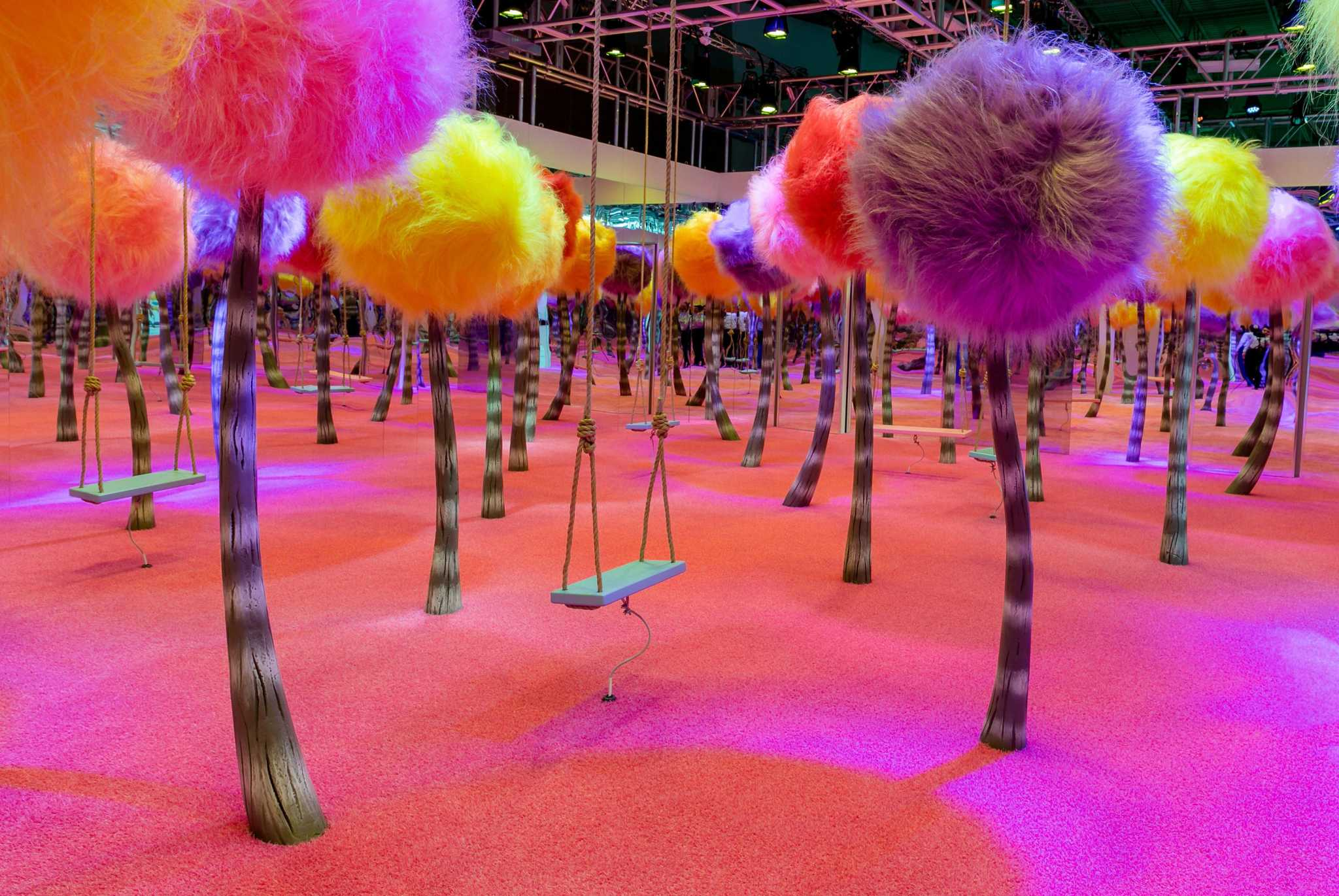 Horton Hears a Houston!: A Dr. Seuss experience is coming to town