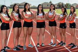 United will send 11 athletes to the area meet this week.