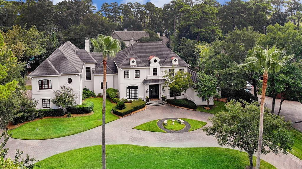 Houston power couple lists Piney Point home for $3 million