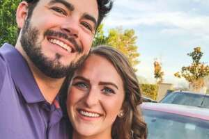 Alexander Lofgrenand Emily Henkel went missing while camping in Death Valley National Park last week. They were discovered on a steep ledge April 8 and rescued on April 9, when Lofgren was pronounced dead and Henkel was hospitalized.