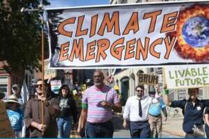 Activists have long called for divestment of companies that produce oil and gasfuels as a way to help wean industry and consumers off of fossil fuels.