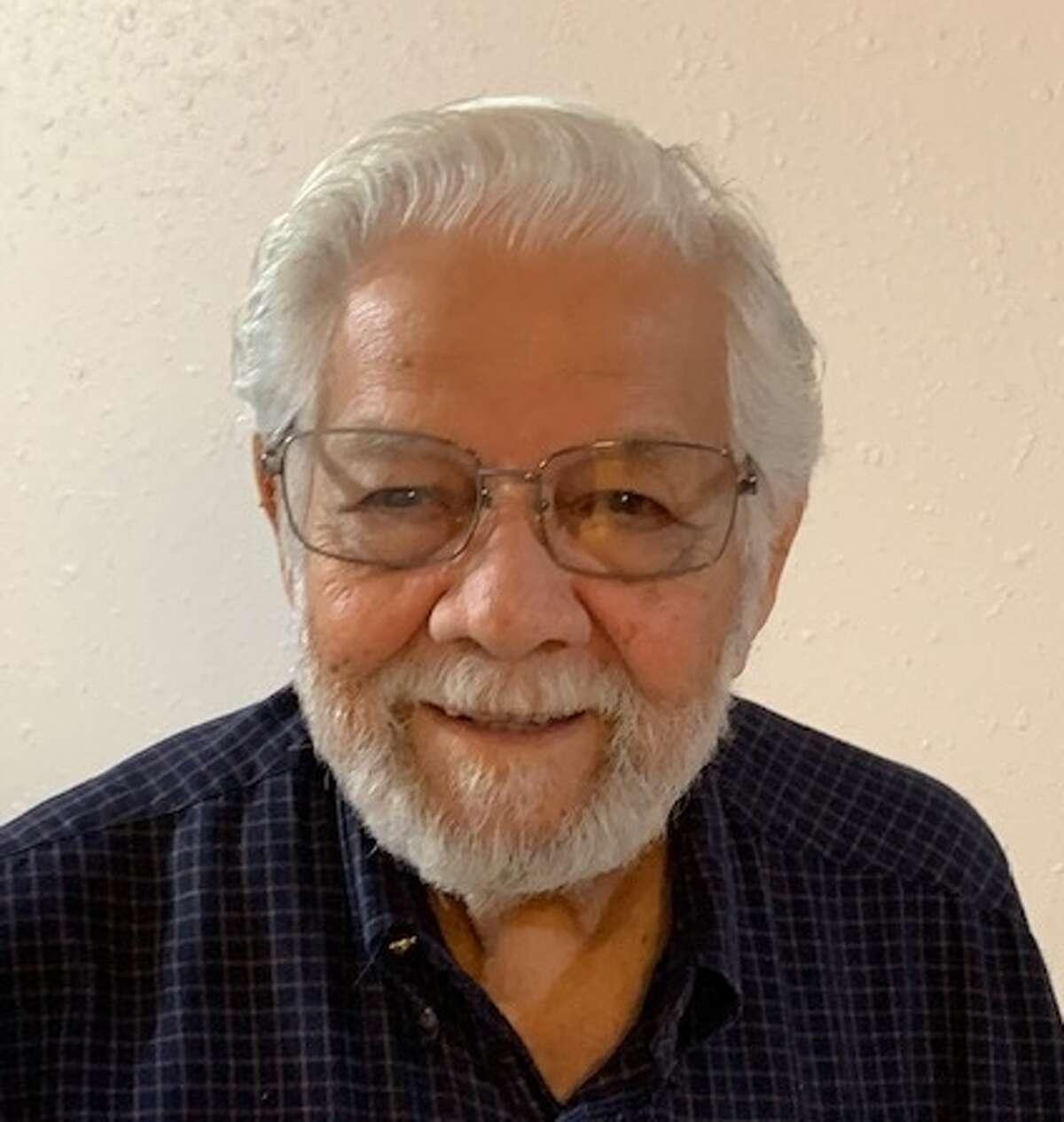 Cesar J. Molina