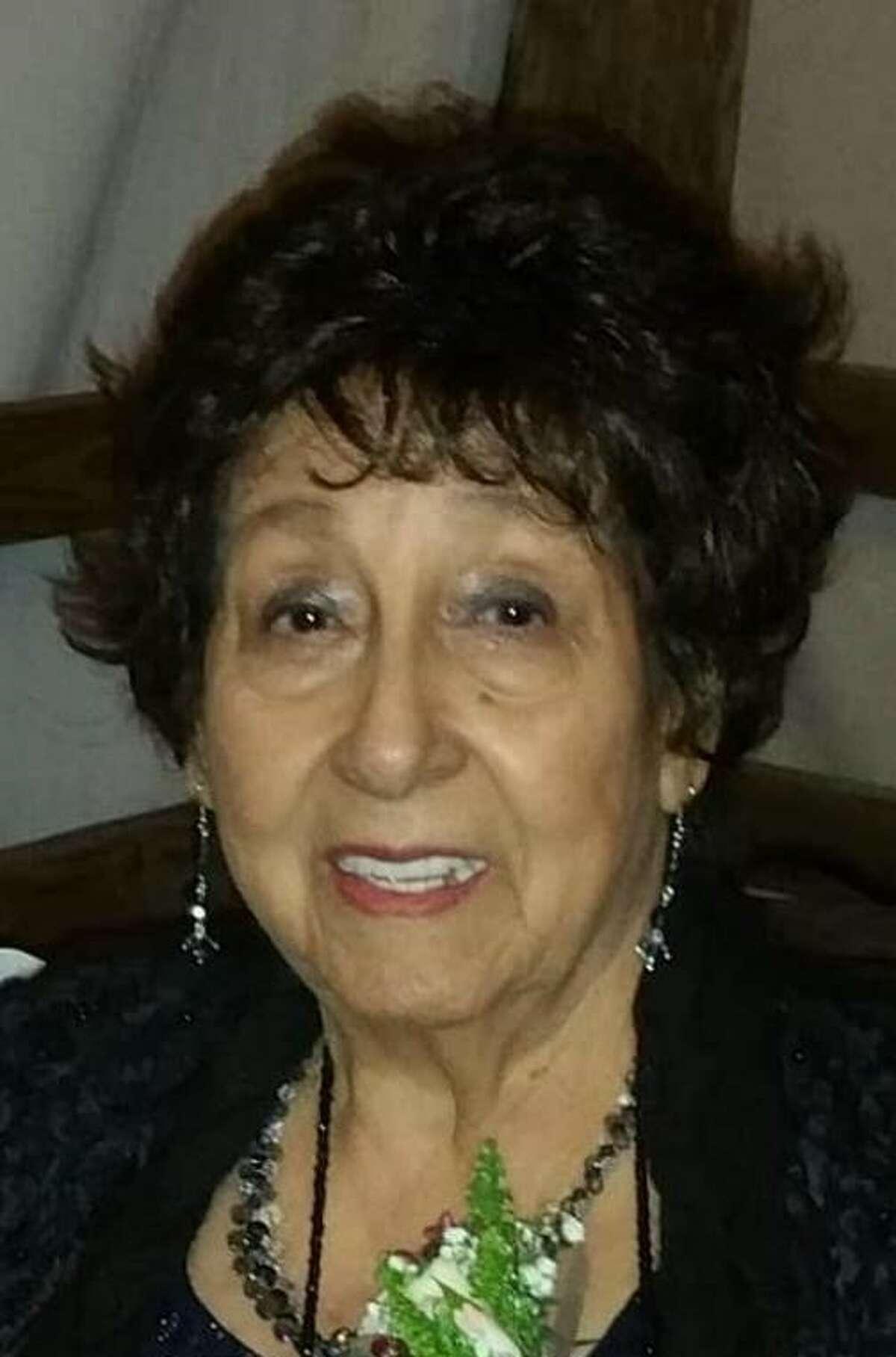 Ramona T. Ledezma
