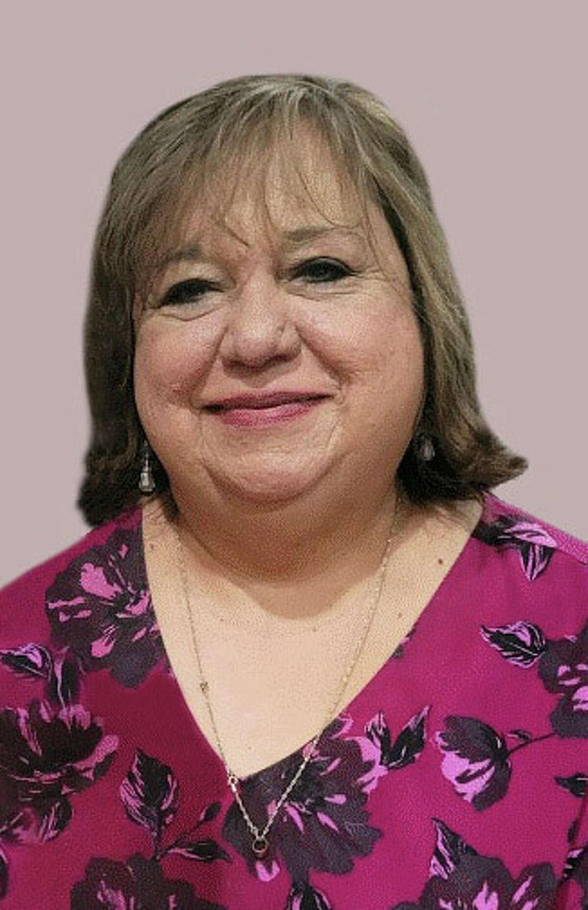 Leticia I. Rodríguez