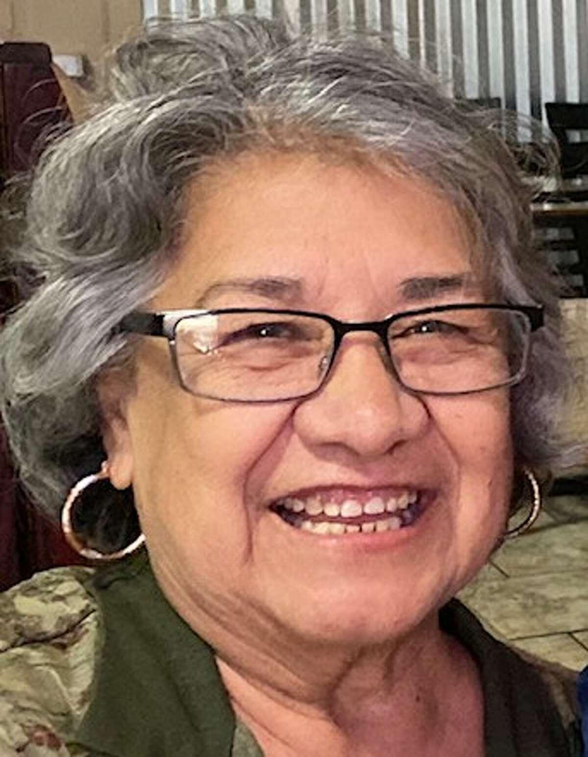 Angelica Castorena Bustamante