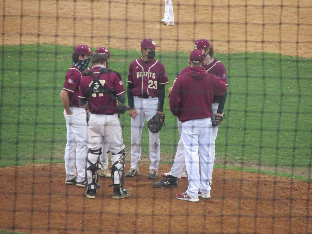 Sacred Heart tried to regroup in the sixth inning Monday at Fuessenich Park, but Torrington wouldn't let up in its second straight Mercy Rule win.