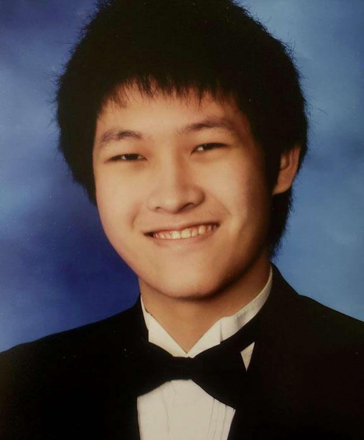 Christopher Zhou