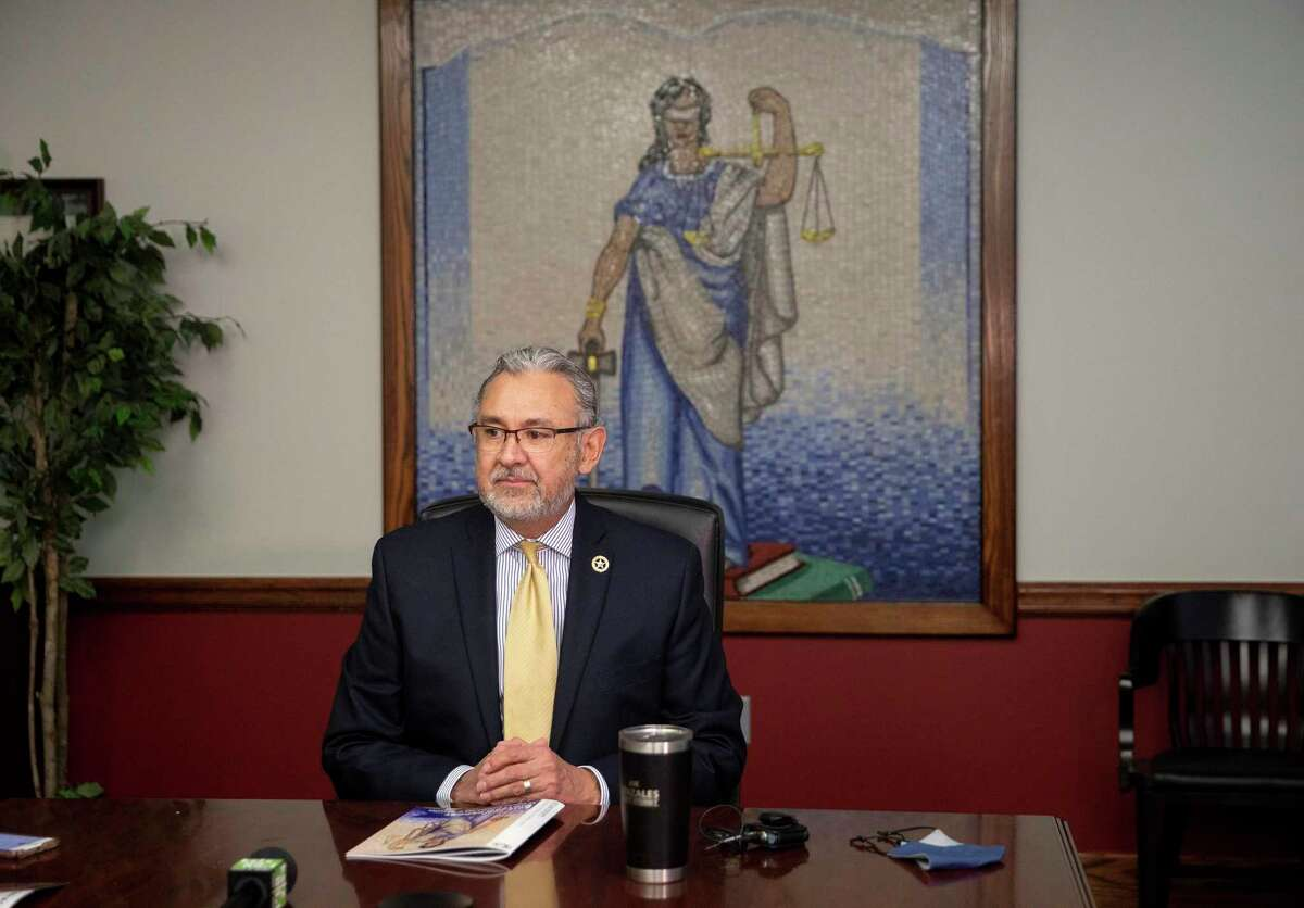 Bexar County District Attorney Joe D. Gonzales released his midterm report highlighting the accomplishments and programs that have been implemented in his first two years in office.
