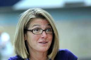 Region 12 Superintendent Megan Bennett