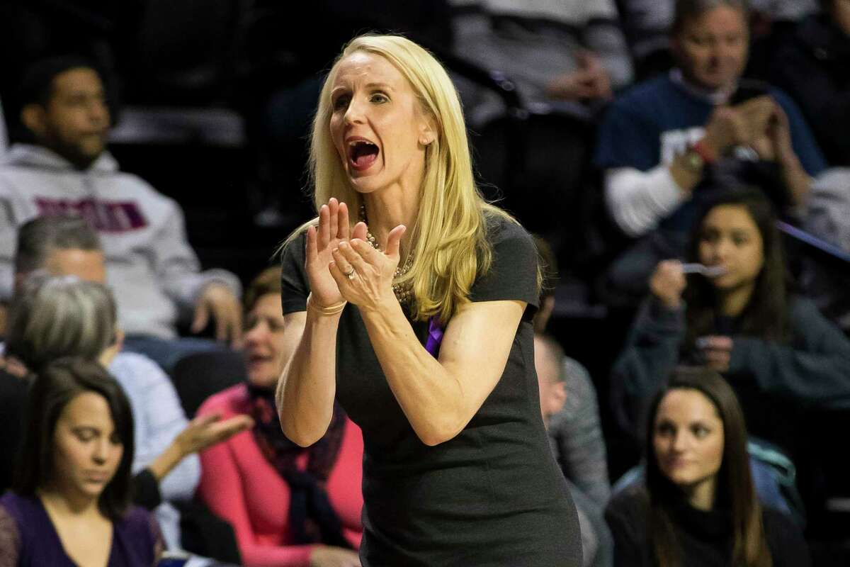 Former UConn women's basketball player and assistant coach Shea Ralph, named the head coach at Vanderbilt in April, will be the honorary starter for Saturday's Tennessee Lottery 250.