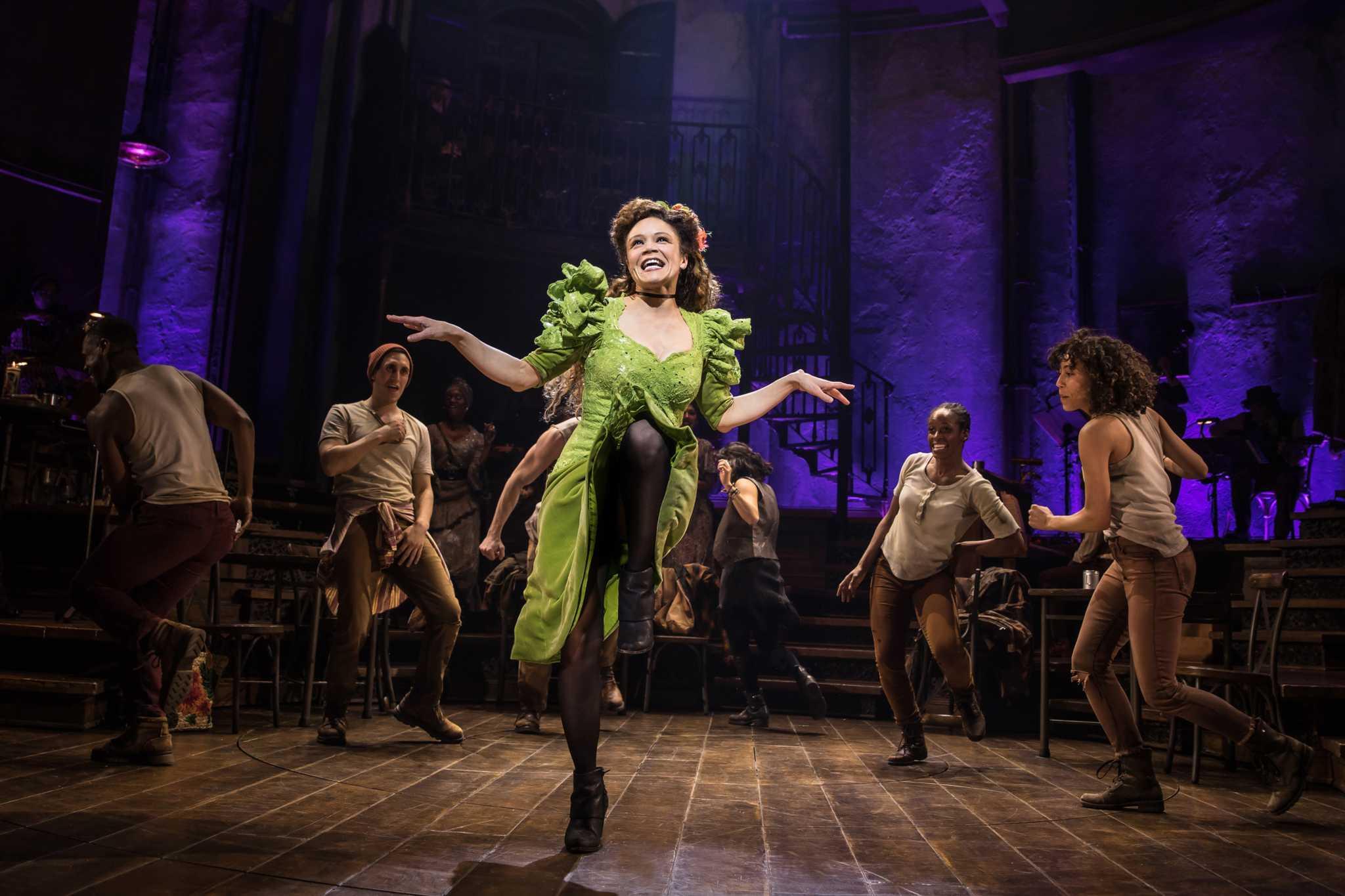 Kennedy Center plans massive season of in-person theater, including 'To Kill a Mockingbird,' 'Hamilton' and 'Hadestown'