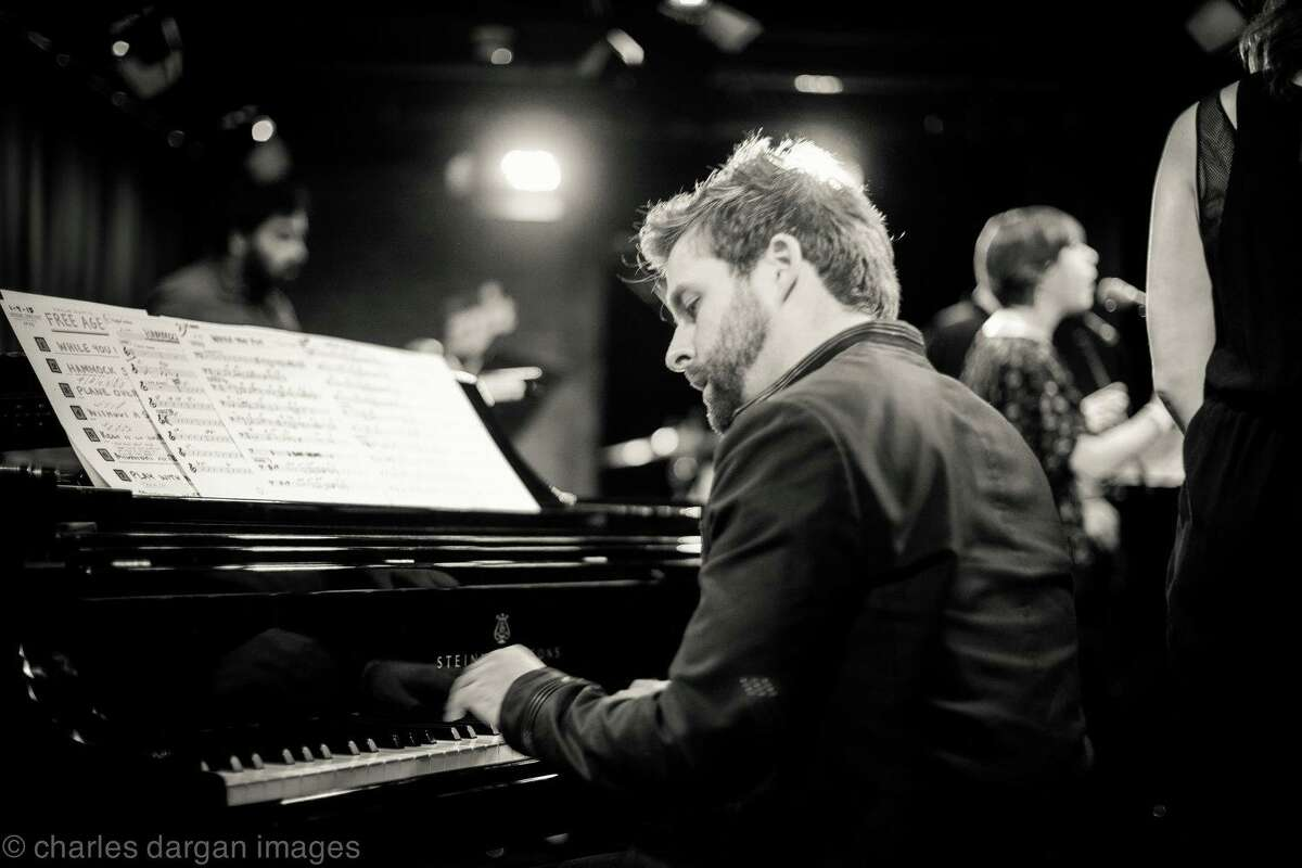 Wilton Library streams its first Hot & Cool Jazz Concert of the season with jazz pianist Taylor Eigsti on Friday, April 30, from 7 to 8:30 p.m. Wiltonian Chris Brubeck accompanies Taylor on several pieces. Tickets for the pre-recorded concert are $20 for the Zoom invitation link. To register, visit www.wiltonlibrariy.org, and click on Events.