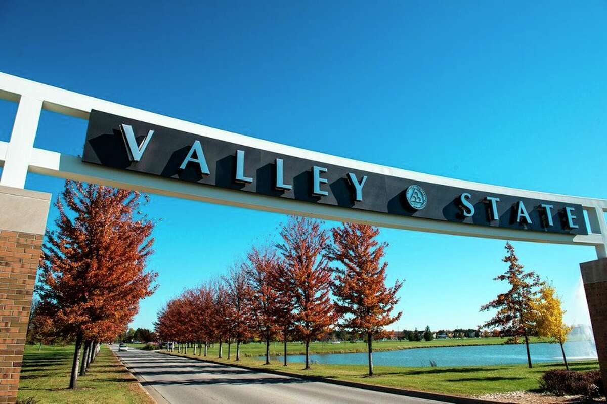 James E. Tarr, dean of the Saginaw Valley State University College of Education, is hopeful that SVSU is countering the trend of declining interest in the teaching profession among young people. (SVSU/Courtesy Photo)