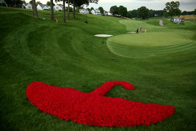 Travelers Championship, Cromwell The golfing event of the year returns to Cromwell with a weekend packed to the brim with big action and even bigger names. This year's tournament will conclude on Sunday. Find out more. Photo: Elsa/Getty Images / 2020 Getty Images