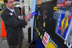 A proposed carbon tax could cost motorists another 55 cents per gallon at the pump, according to testimony on the bill.