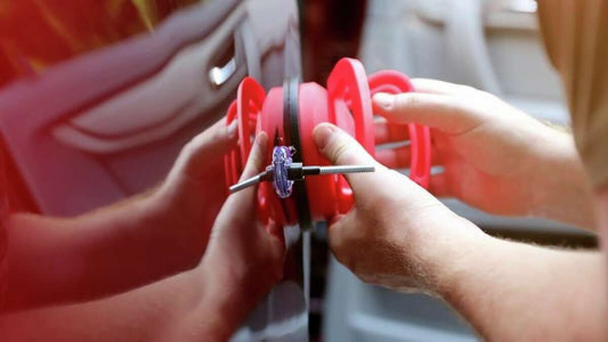 Best Paintless Dent Repair Kits for 2021