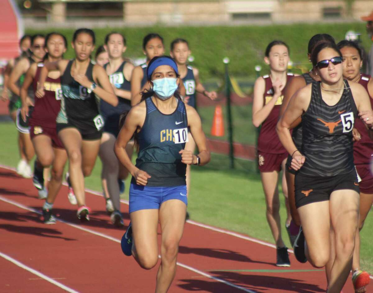 The running finals will begin Thursday at 5 p.m. To the top four of each race, they earn a ticket to regionals, the next-to-last step before the state championship.