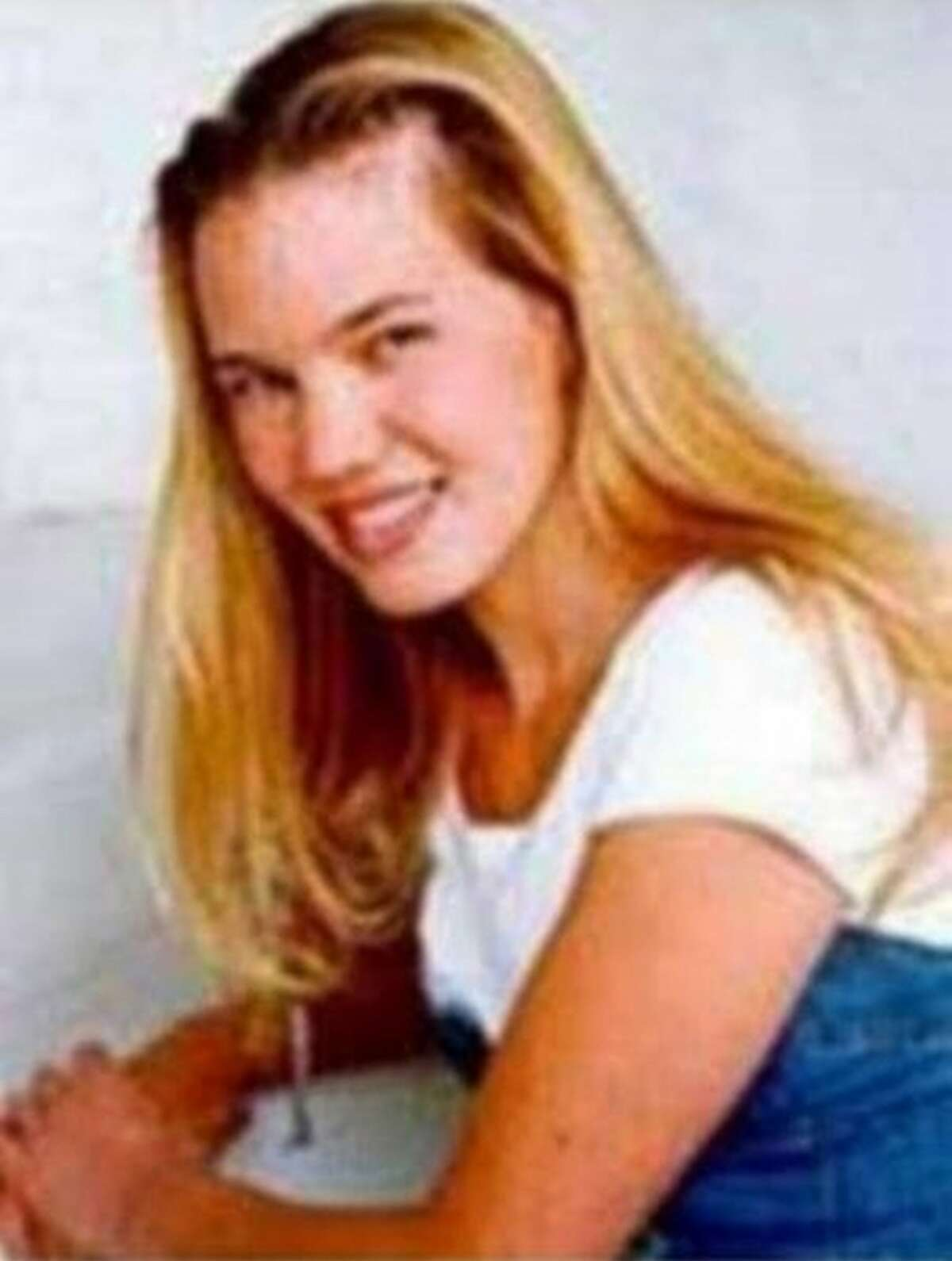 Kristin Smart, a first-year Cal Poly student, disappeared in 1996.