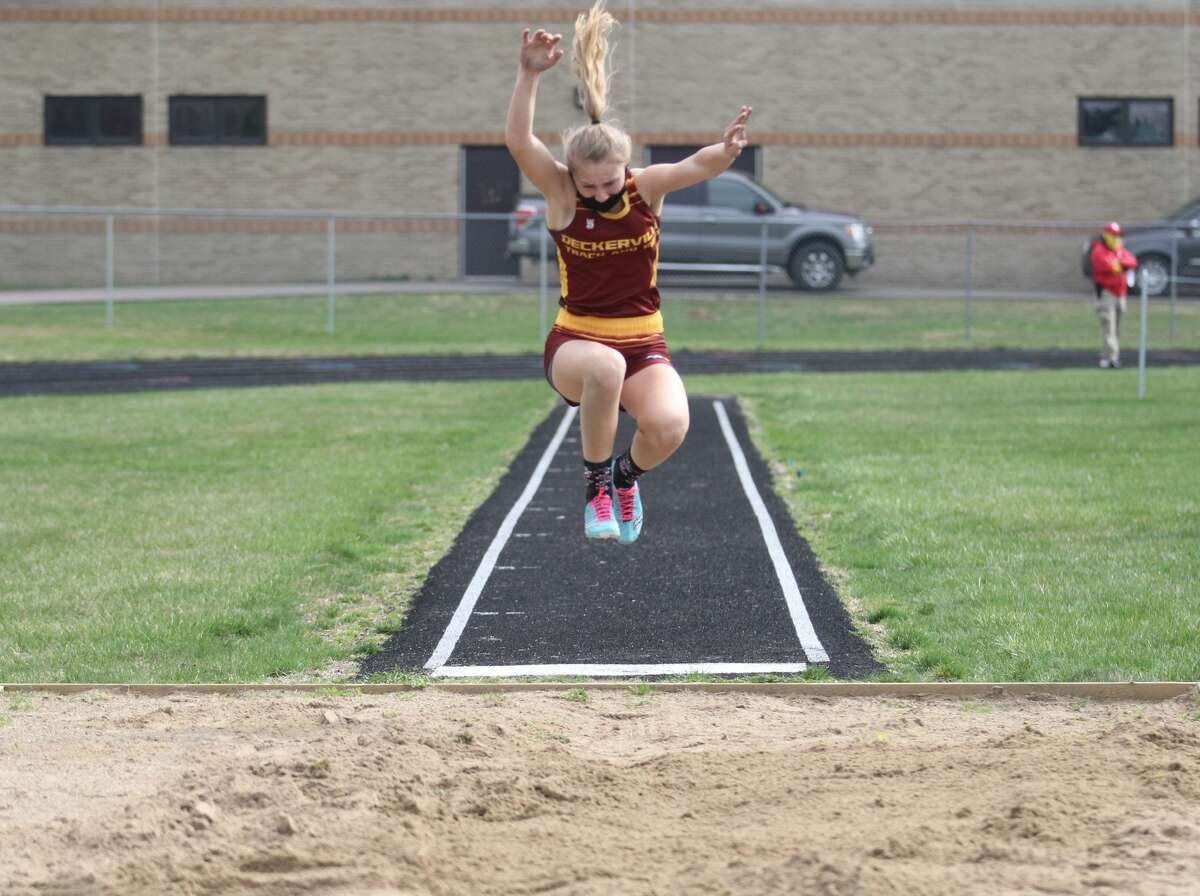 The Huron Daily Tribune's Meet of Champs is back for 2021. The meet is scheduled for Tuesday, May 25, at Bad Axe High School.