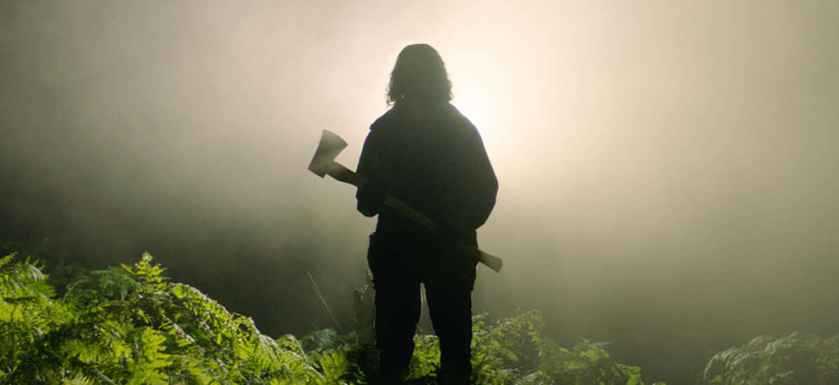"""Ben Wheatley's woodsy horror film """"In the Earth"""" is the pandemic thriller you didn't even axe for."""