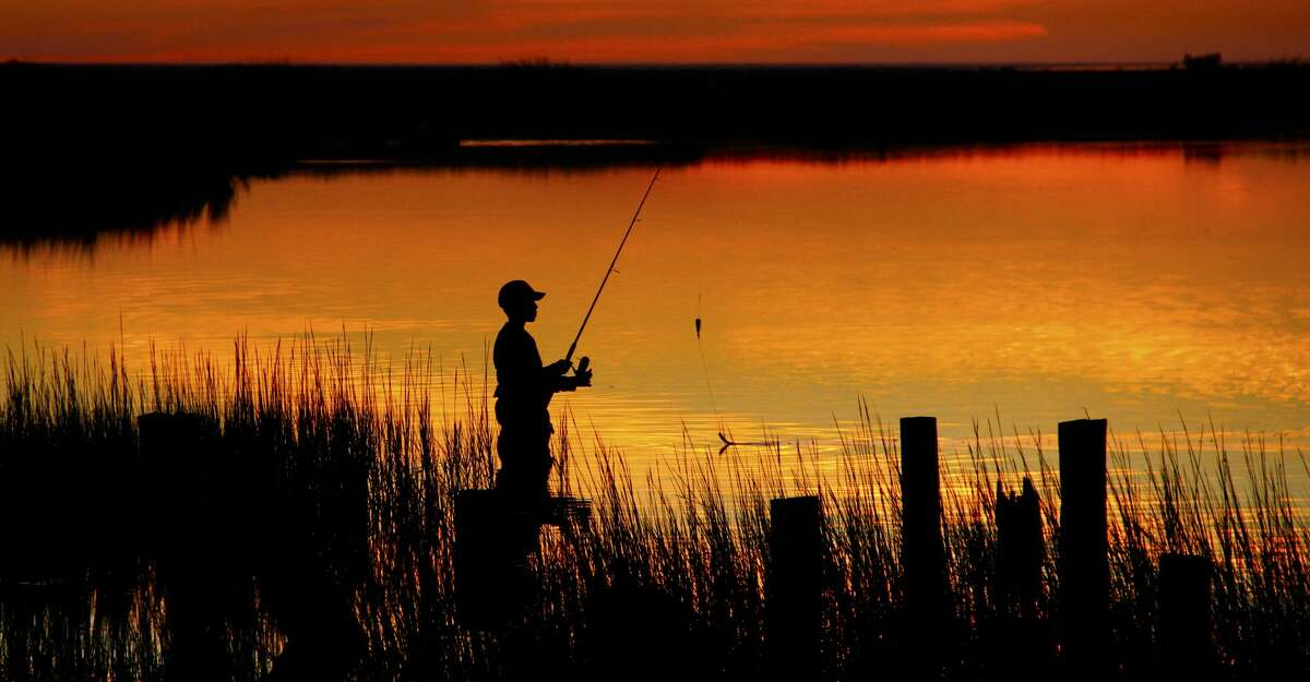 Texas was among many states that saw an increase in hunting and fishing activity sparked by the pandemic.